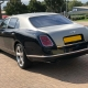 Bentley Mulsanne - Car Wrap Kent