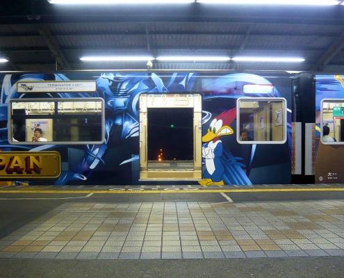 Train Graphics Kent